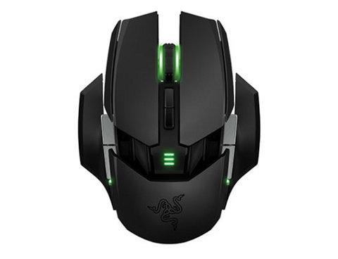 Razer estrena nuevo mouse y teclado para gamers