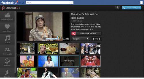 Zeewe TV ofrece contenido HTML5 para el mercado latino