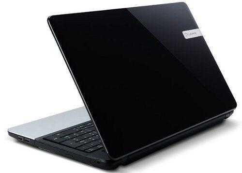 Gateway NE, una nueva notebook a muy buen precio