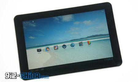Rockchip el tablet más delgado del mundo2