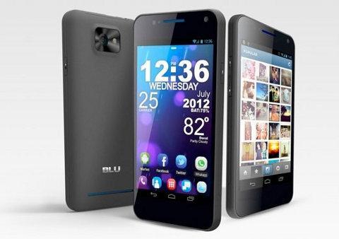 VIVO 4.3, un smartphone de gama alta y de muy bajo precio