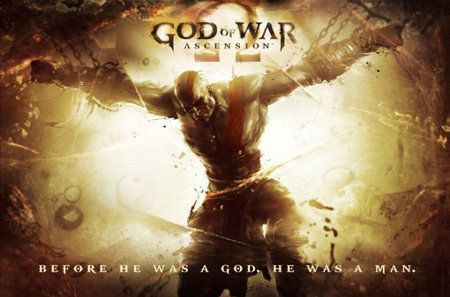 God of War Ascension estrena su nuevo trailer