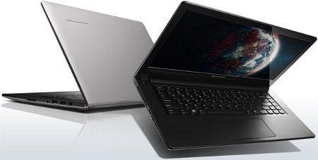 Nueva Lenovo IdeaPad S405 con APU AMD Trinity de 17W