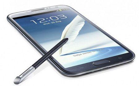 Samsung Galaxy Note 2 ya está a la venta en Corea del Sur