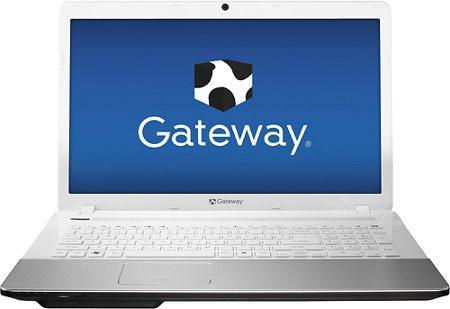Acer Gateway NV57H103U, una laptop de gama media a buen precio