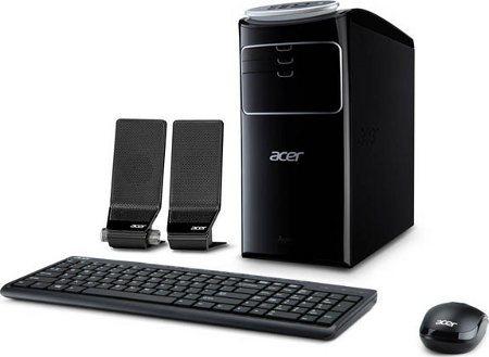 Acer anuncia nuevos equipos de sobremesa con Windows 8