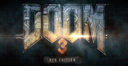 Doom 3 BFG Edition estrena trailer de lanzamiento