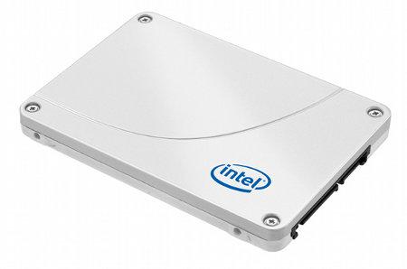 Intel SSD 355, nueva familia de discos SSD de 20nm