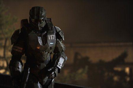 Ya puedes ver el primer capítulo de la webserie de Halo 4