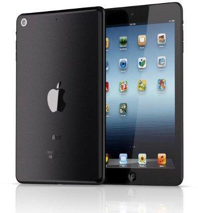 iPad Mini sería lanzado el 2 de noviembre
