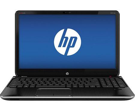 HP ENVY dv6-7220us, laptop de gama media de 15 pulgadas