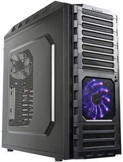 Storm Power Gamer Max Pro LTD, nueva PC gamer de gama alta