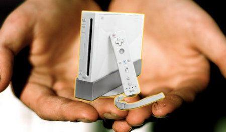 Una Wii Mini podría ser lanzada el 7 de diciembre