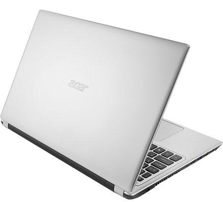 Acer Aspire V5-571-6605, nuevo equipo de 15 pulgadas a buen precio