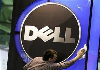 Dell deja Android y optará por Windows 8