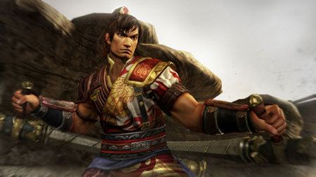 Dynasty Warriors 8, primer avance del juego