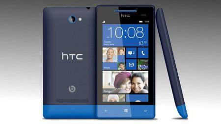 HTC dejará de desarrollar móviles WP de más de 5 pulgadas