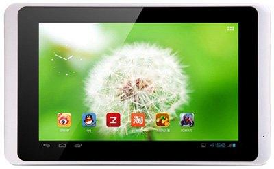 Ramos W28, un nuevo tablet Android 4.0 de 7 pulgadas