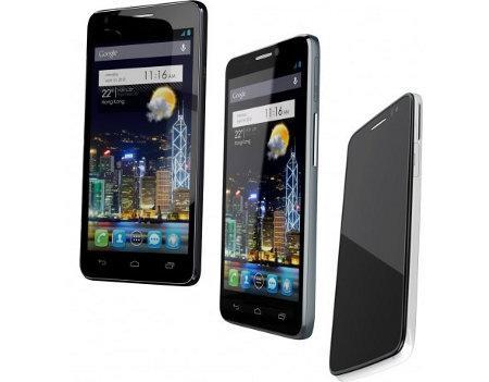 Alcatel Idol Ultra, el smartphone más delgado del mundo