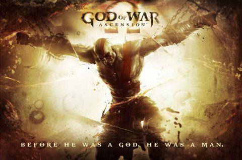 God of War: Ascension muestra un nuevo trailer