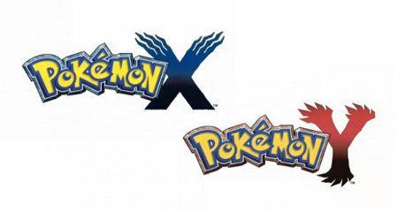 Pokémon X e Y, los nuevos títulos de la franquicia
