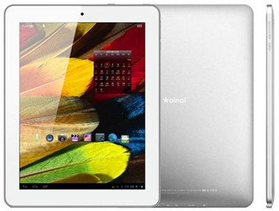 Ainol Novo 9 Spark, un genial tablet quad-core con Android 4.1