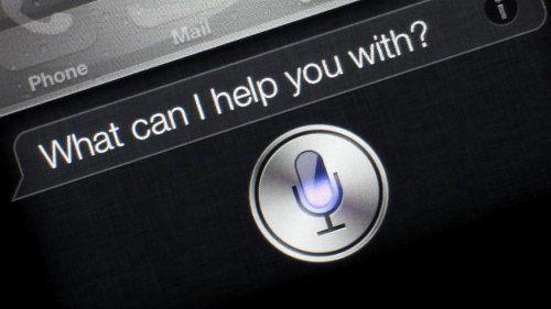 Siri estaría llegando a Mac
