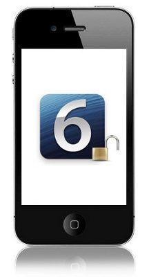 Ya está disponible el jailbreak para iOS 6