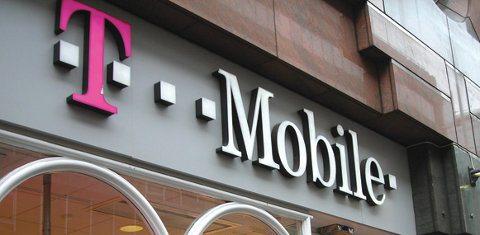 T-Mobile envía invitaciones para un evento