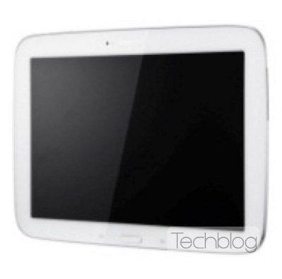 Samsung podría estar preparando otro tablet de gama alta, el Roma