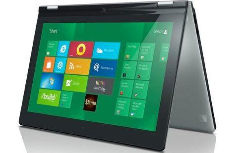 Los tablets serán reemplazados por las notebooks híbridas dentro de algunos años