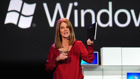Windows 8.1 será una actualización gratuita