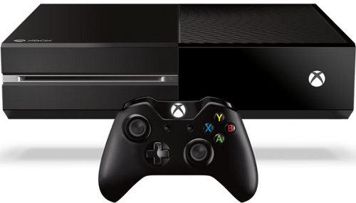 La Xbox One sale a la venta este 22 de noviembre