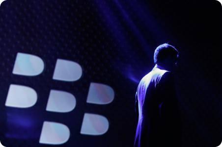 BlackBerry reducirá su número de empleados en un 40%
