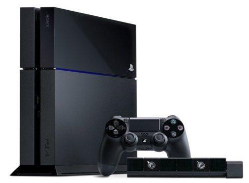 La PS4 se retrasa hasta el 22 de febrero (en Japón)