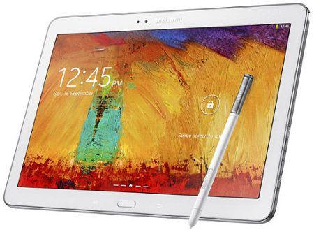 Nueva edición del Samsung Galaxy Note 10.1