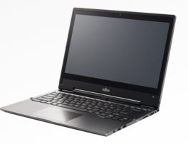 Anunciada la nueva Fujitsu LIFEBOOK T904