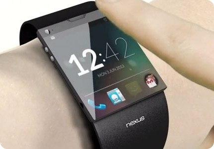 El smartwatch Android de Google será lanzado en pocos meses