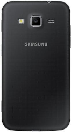 Samsung presenta el nuevo Galaxy Core Advance