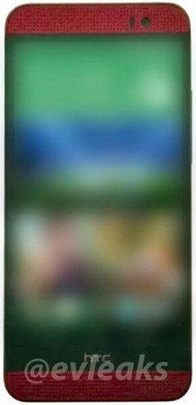 Filtrado el HTC M8 Ace