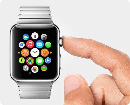 Apple aún trata de optimizar la duración de la batería de su smartwatch