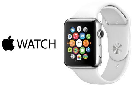 El Apple Watch llegaría en abril