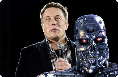 El temor de Elon Musk a la inteligencia artificial