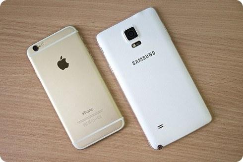En 2014 se vendieron 1200 millones de smartphones