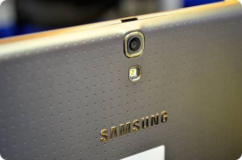 Samsung planea incorporar apps de Microsoft en sus tablets