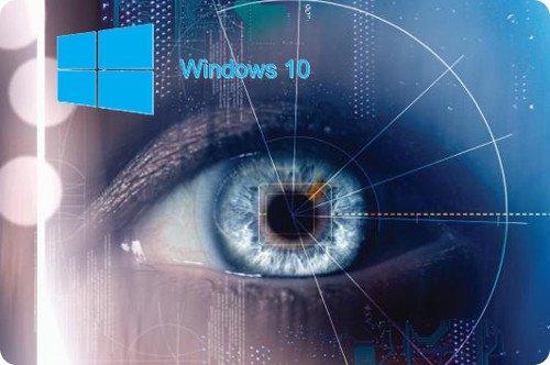 Windows 10 soportará autenticación vía reconocimiento facial, de iris y dactilar