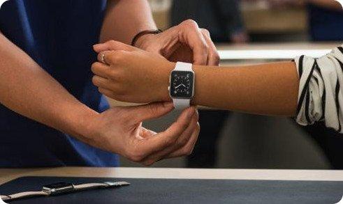 Apple ha gasto casi 40 millones de dólares en publicidad para su smartwatch
