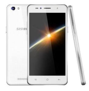 SISWOO C55: un smartphone barato y con Android 5.1