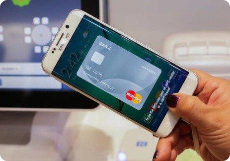 Samsung Pay será lanzado en el segundo semestre del año