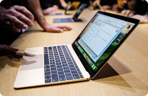 Windows 10 tiene un mejor rendimiento que OS X en la nueva MacBook